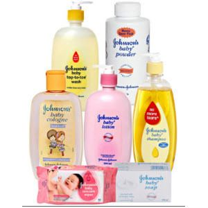 Johnson Johnson Baby Products 11 Off To 32 Off From Rs 54 Baby Bathtime Gift Johnson And Johnson Baby Gift Sets
