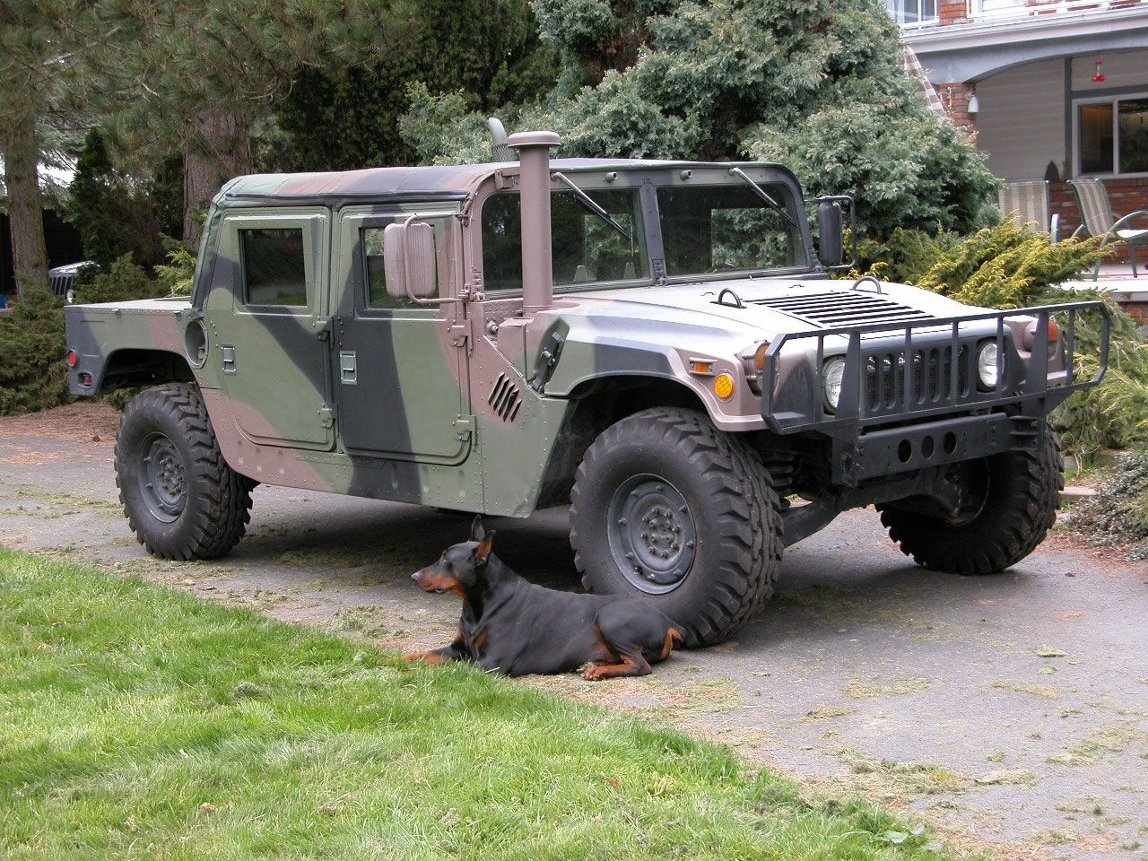 Image Detail For Hummer H1 Us Army Exstream Hummer H1