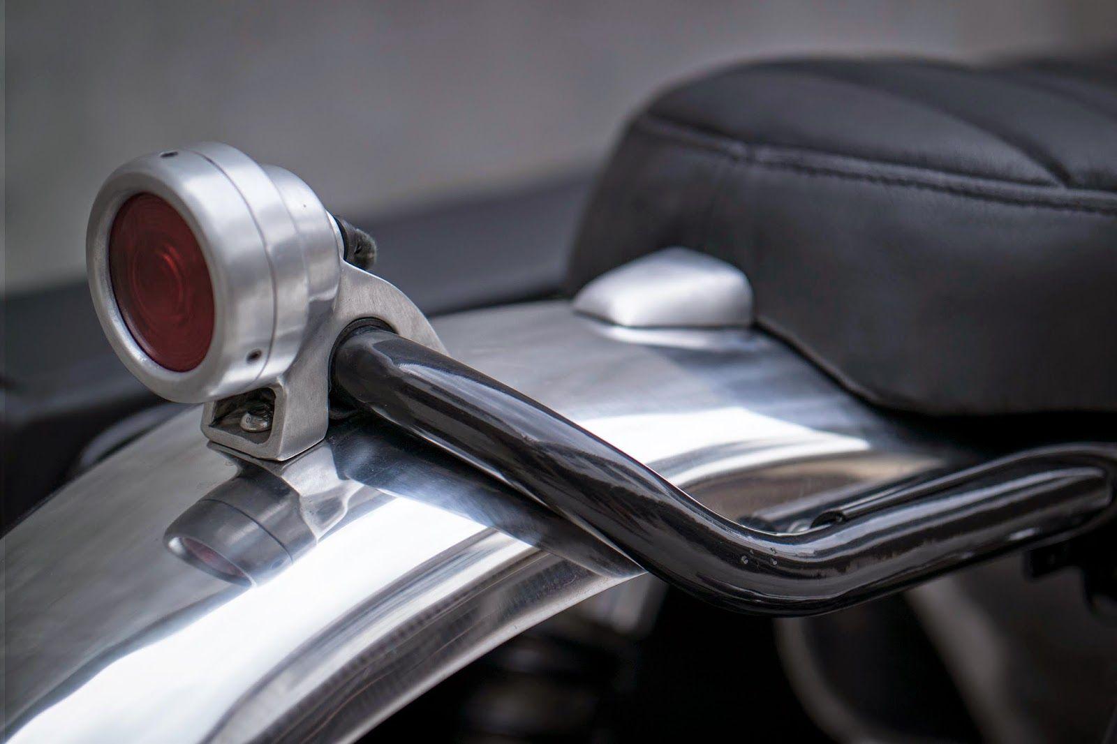 BCR Blog Cafe racer, Flat track motorcycle, Cafe racer