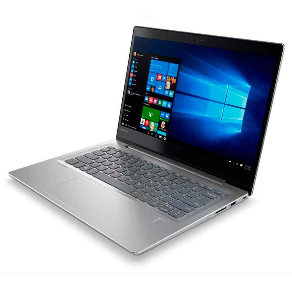 Notebook Lenovo 14 Core I7 Ram 8gb Ideapad 520s 14ikb 81bl009u En