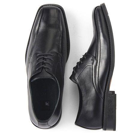 553d492395878 JF J. Ferrar Derby Mens Dress Shoes | Products | Dress shoes ...