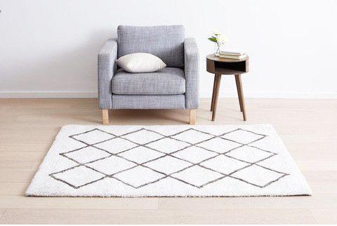 Decor Trends White Rug Home Rugs Home Decor