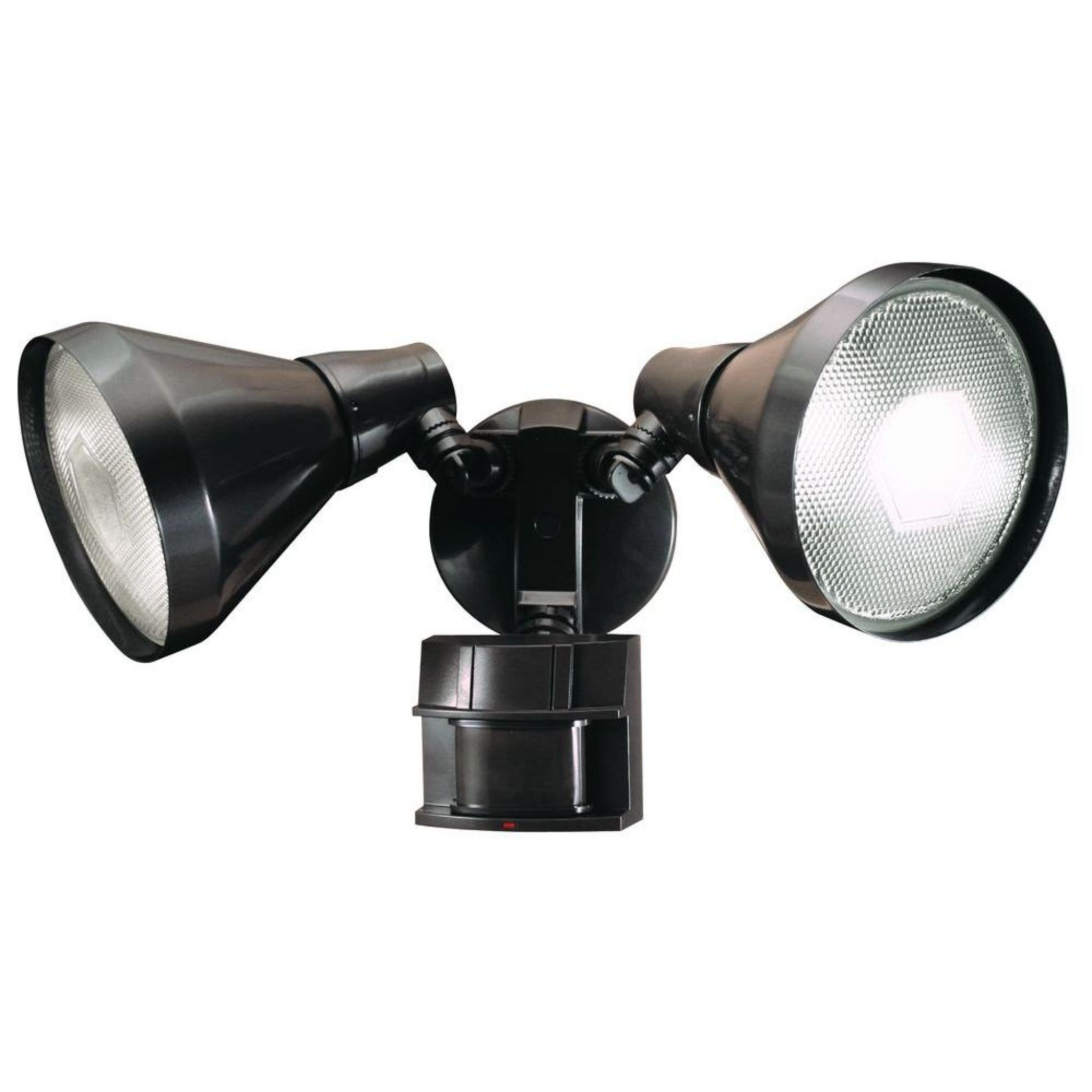 wholesale lights floodlight with lighting security light sensor outdoor lumen white daylight flood lte home waterproof led motion decoration pir pid