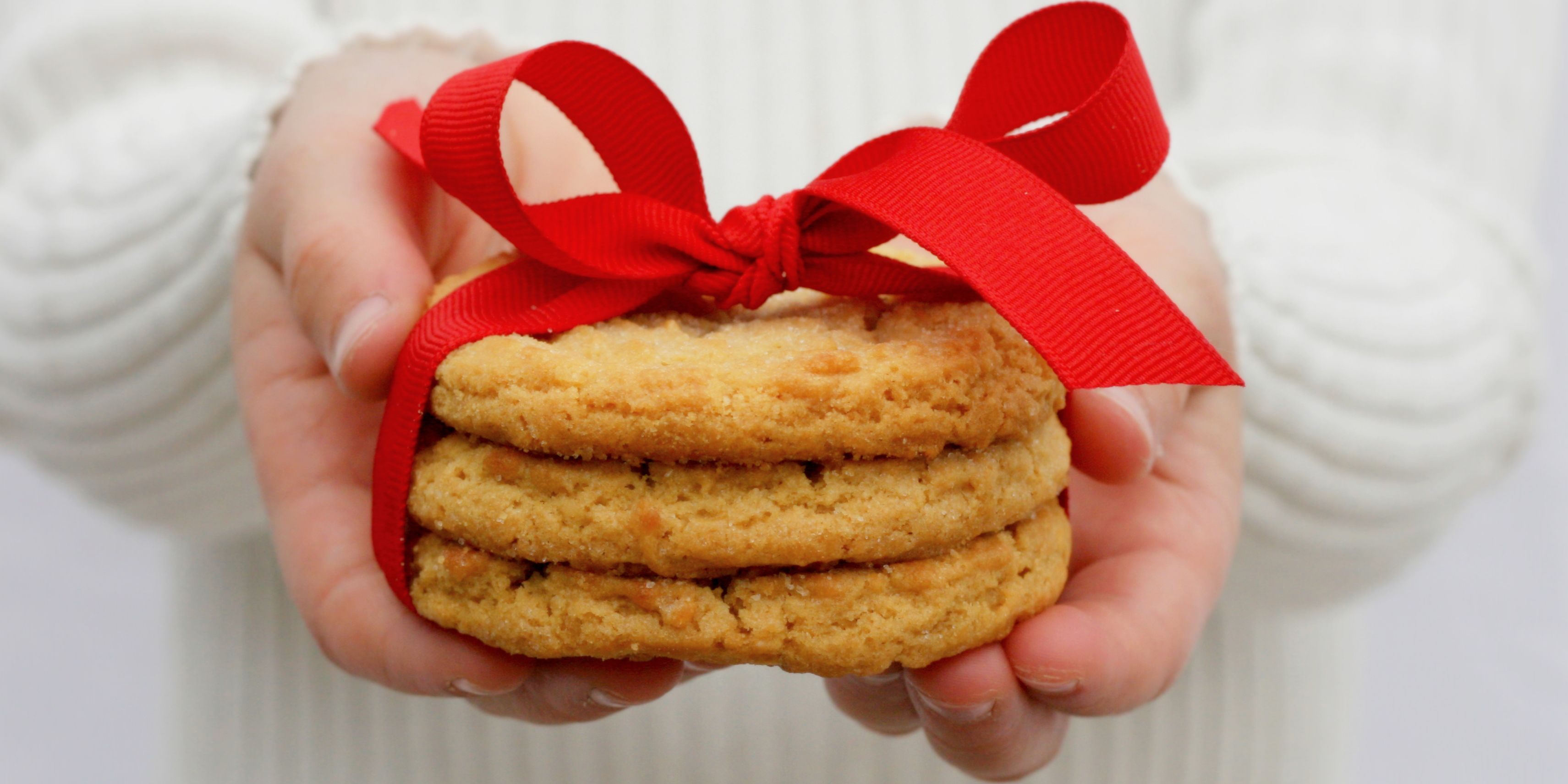 10 Great Holiday Cookie Recipes From Celebrity Chefs Holiday Food