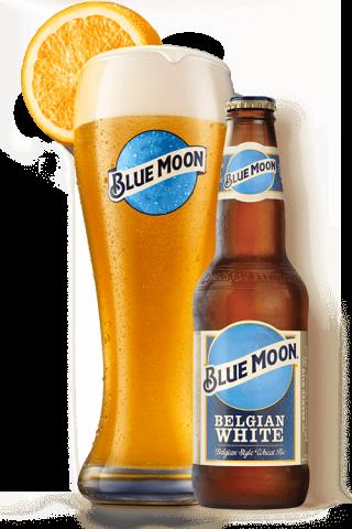 Blue Moon Belgian White Blue Moon Blue Moon Beer Blue Moon Belgian White Blue Moon