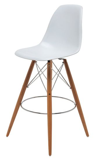 Hip Furniture Charlie Barstool This Barstool Is Comfort At