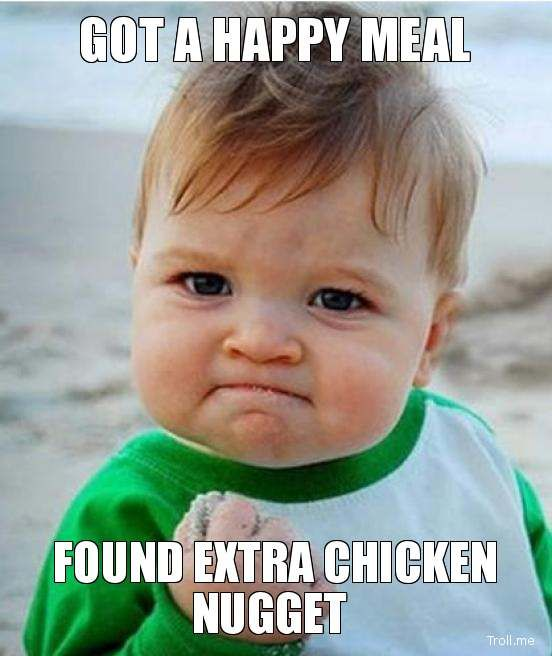 Chicken Nugget Memes - Google Search