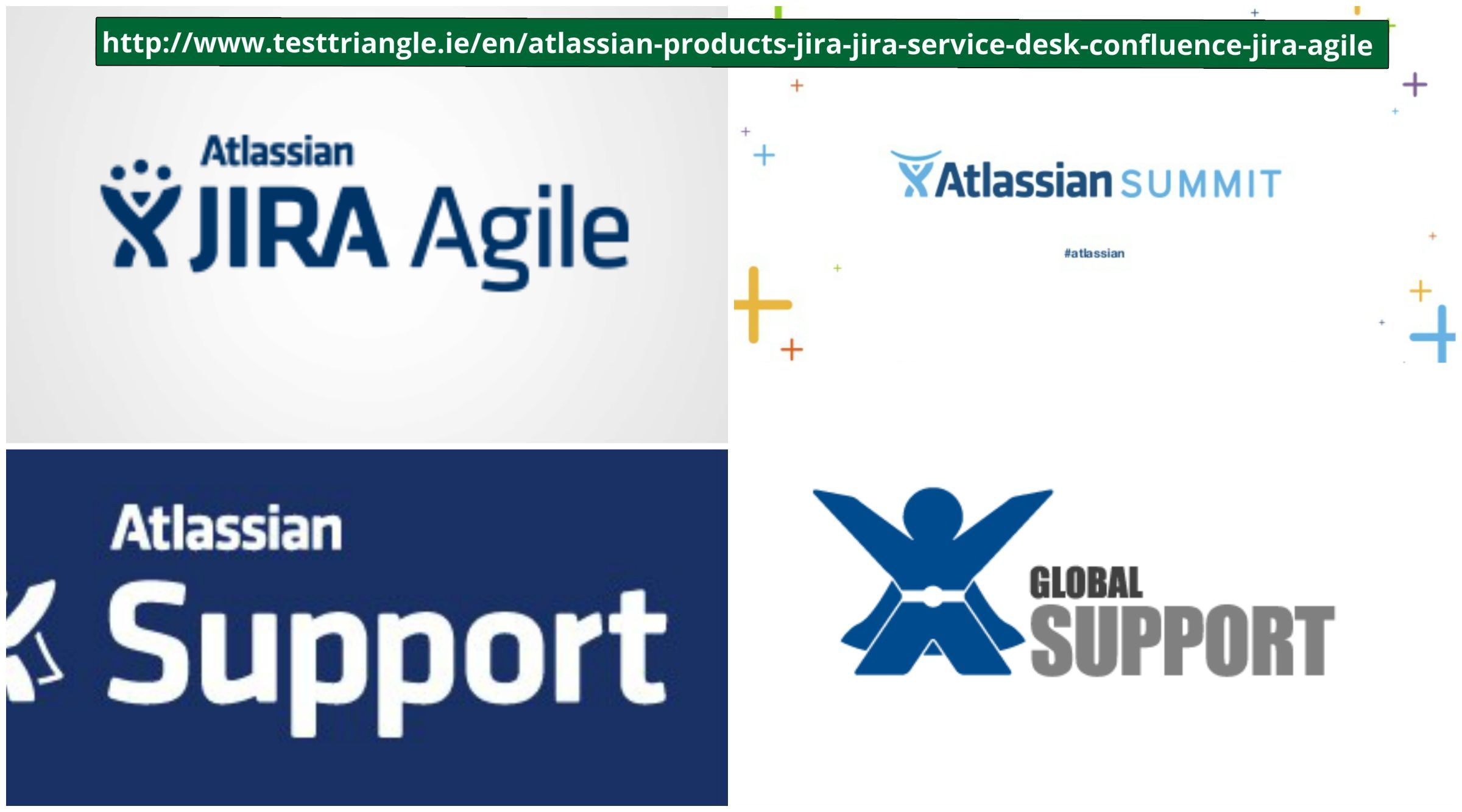 Http Www Testtriangle Ie En Atlassian Products Jira Jira Service Desk Confluence Jira Agile Atlassian Support Help Problem Solving Supportive Software Design