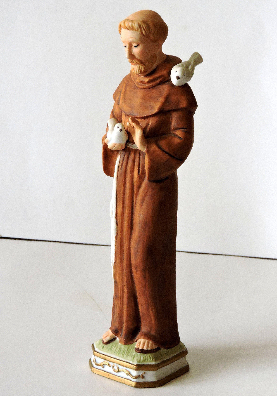 11+ Catholic saint of animals images