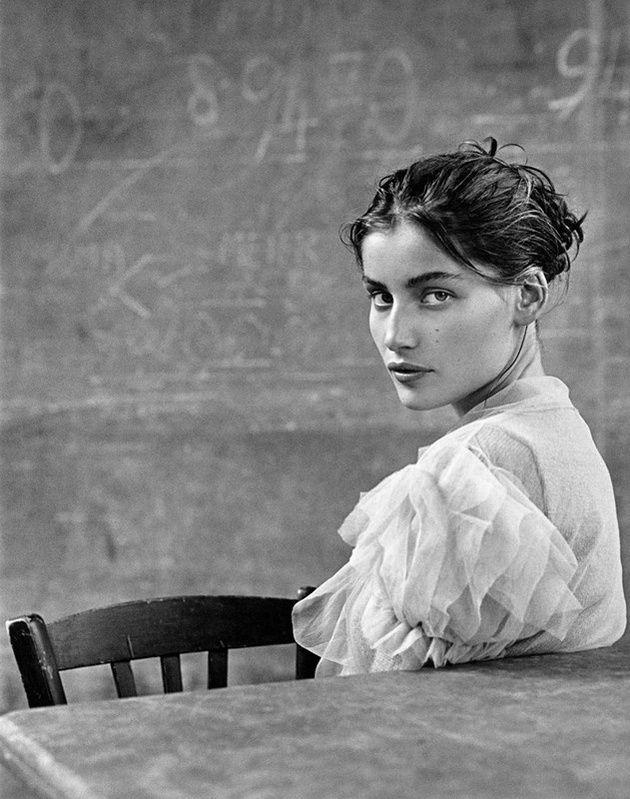 Черно-белые портреты актрис Кейт Барри, 18 фото | Foto ...