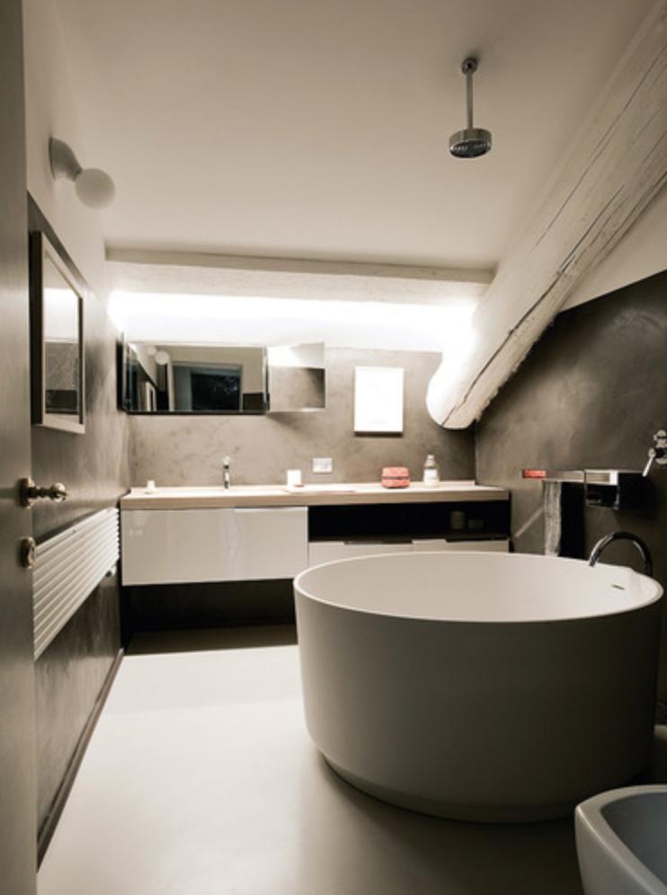 Luxe designer badkamers van Agape. | AGAPE✭ | Pinterest