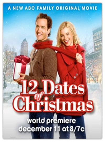 the 12 dates of christmas hollywoodland amusement and trailer park - 12 Dates Of Christmas Trailer