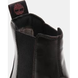 Photo of Reduced women's chelsea boots