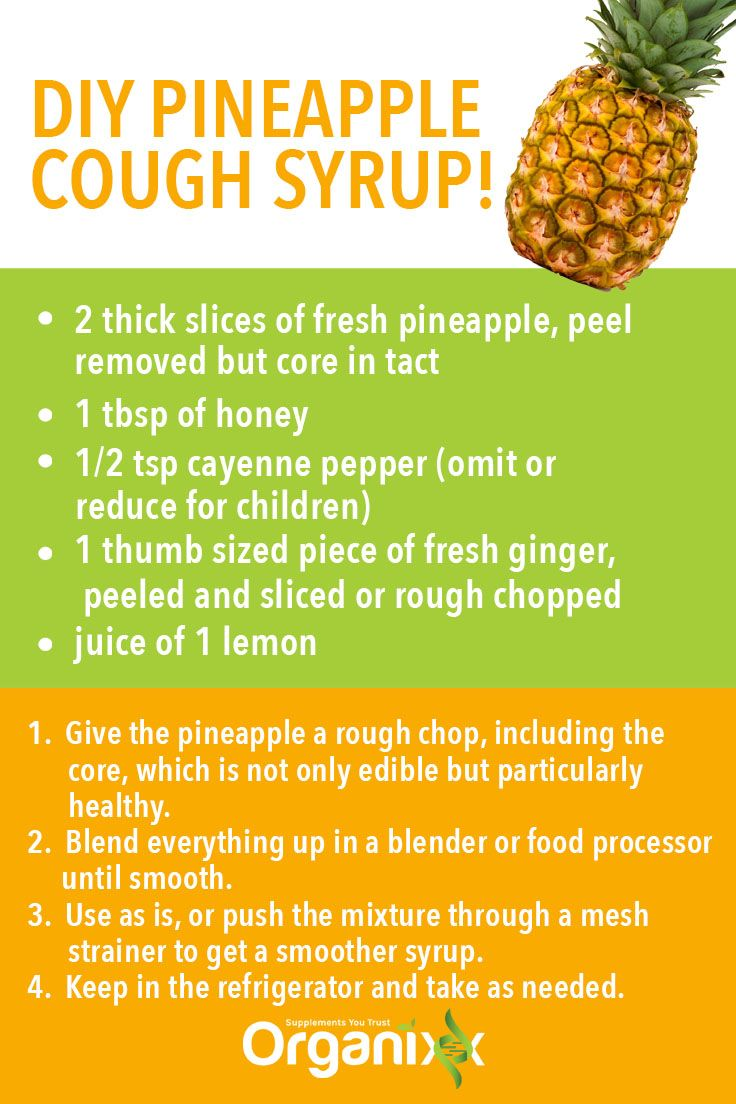 Forum on this topic: How to Fight the Flu with Pineapple , how-to-fight-the-flu-with-pineapple/