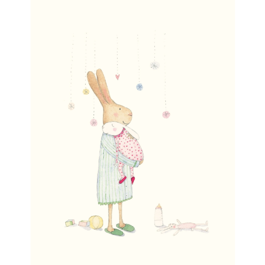 Twigseeds | Ruby Red Shoes Greeting Card | Cuddles | Red shoes ...