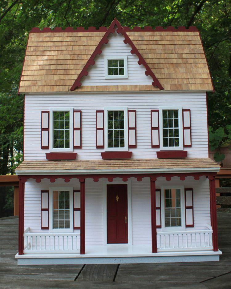The Vermont Farmhouse