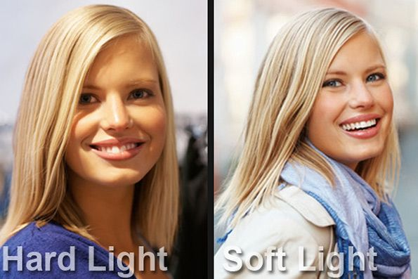 Image result for How to Use Hard Light in Photography