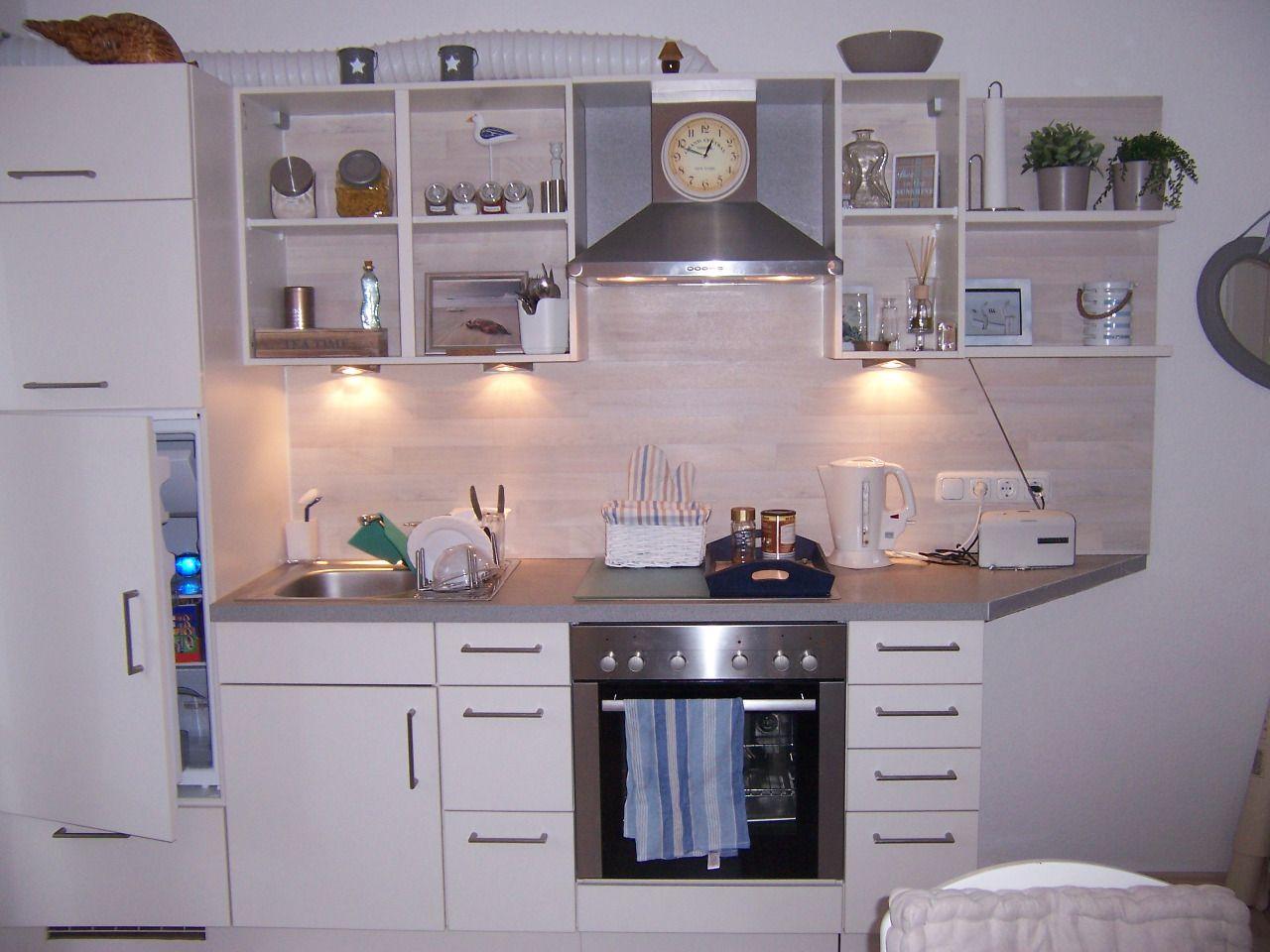 Aus alt mach neu: Offene Küche | Interior , Ideen, DIY | Pinterest