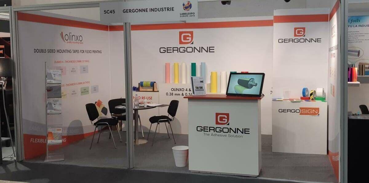 Le Groupe Francais Gergonne Recrute Plusieurs Profils Desk