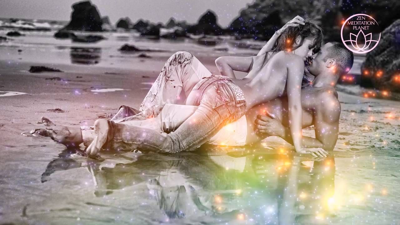 Tantric #Music – One Hour of Instrumental #Love Songs and Sensual