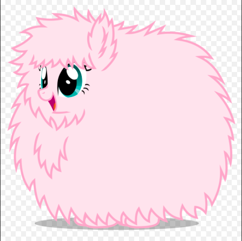 Pink Fluffy Unicorns Dancing On Rainbows News Bubblews My Little Pony Madchen Bilder Bastelarbeiten