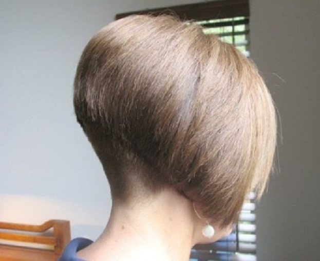 Short Stacked Inverted Bob Google Search Bobhairstyles Chinese Bob Hairstyles