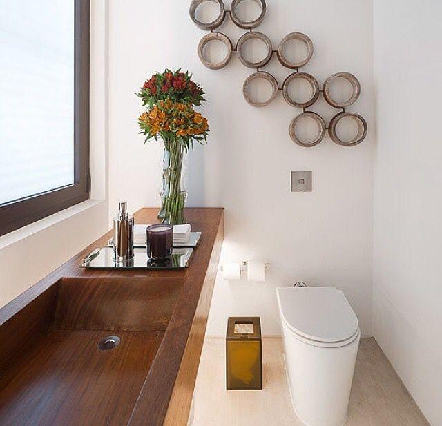 Lavabo | madeira | design