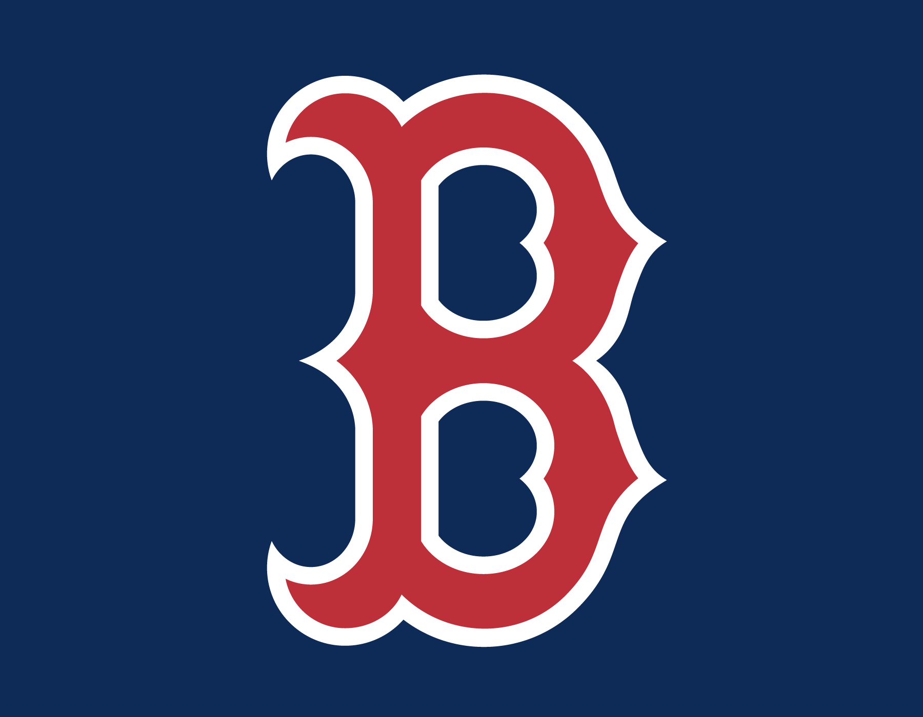 Boston Red Sox Logo Png Transparent Svg Vector Freebie Supply Boston Red Sox Logo Red Sox Logo Boston Red
