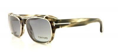 af8960030e8 TOM FORD Eyeglasses FT5276 62J Brown Horn 51MM