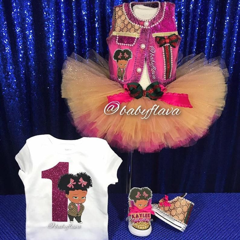 Pin by Shawnea Brown on Baby girl Birthday in 2020 Baby