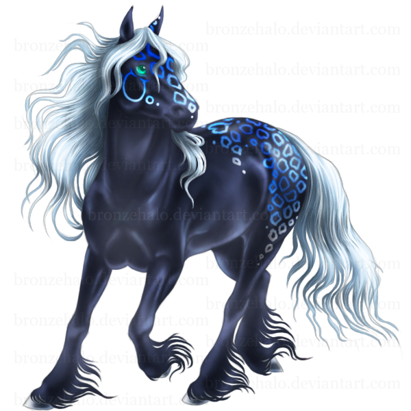 Lucent By Bronzehalo Deviantart Com On Deviantart Horse