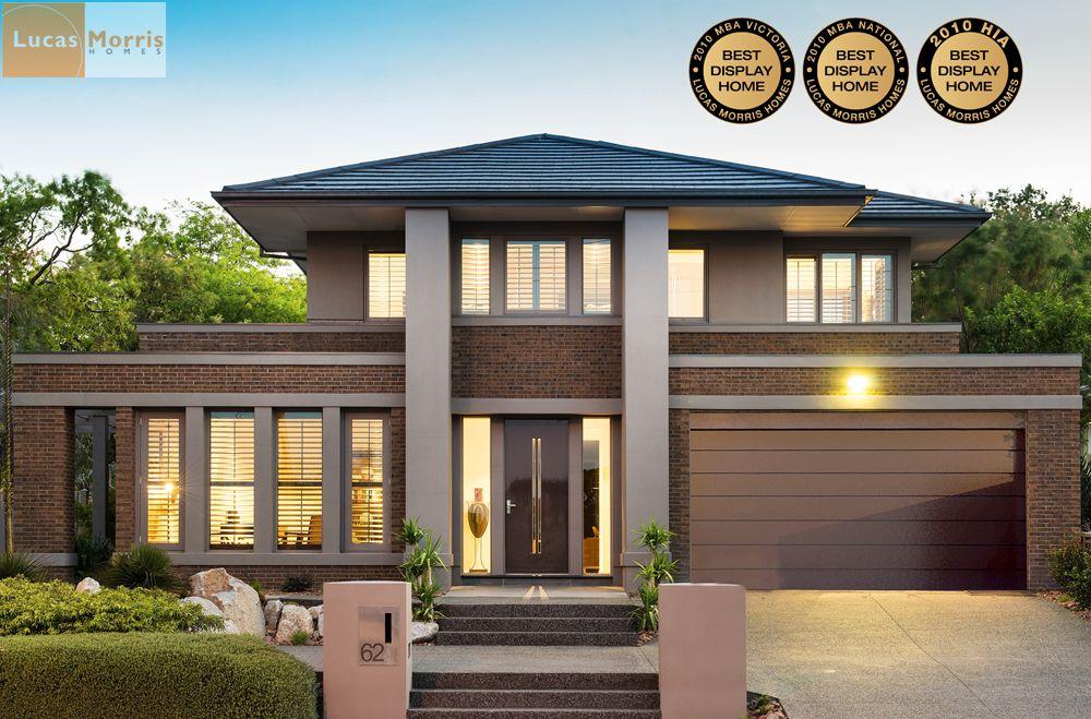 brick and render homes Google Search Haus pläne, Haus