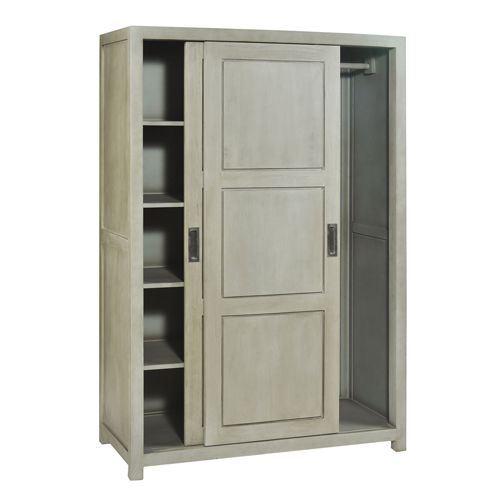 armoire penderie. Black Bedroom Furniture Sets. Home Design Ideas