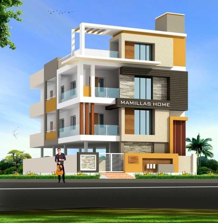 Ydhdhdj building elevation house front design modern also rh pinterest