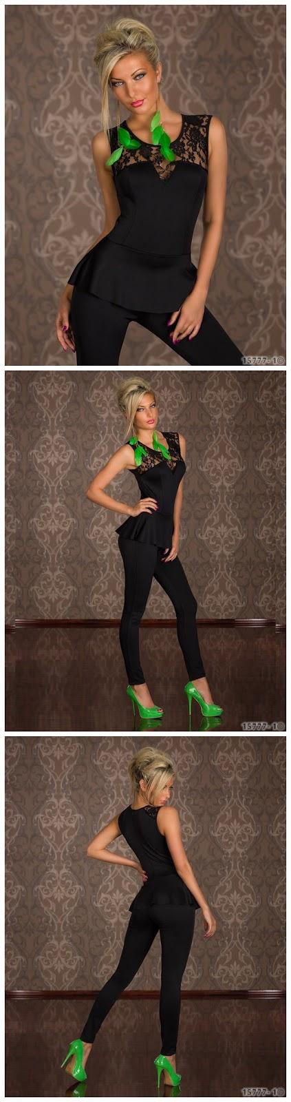 Pinterest Fashion Show: Sexy women suit