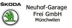 Neuhof-Garage Frei GmbH, Münchwilen, Autogarage, Skoda, Occasionen