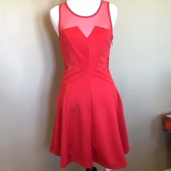 SUMER CLOSEOUT Charlotte Russe Dress Size M Never worn Charlotte Russe Dresses