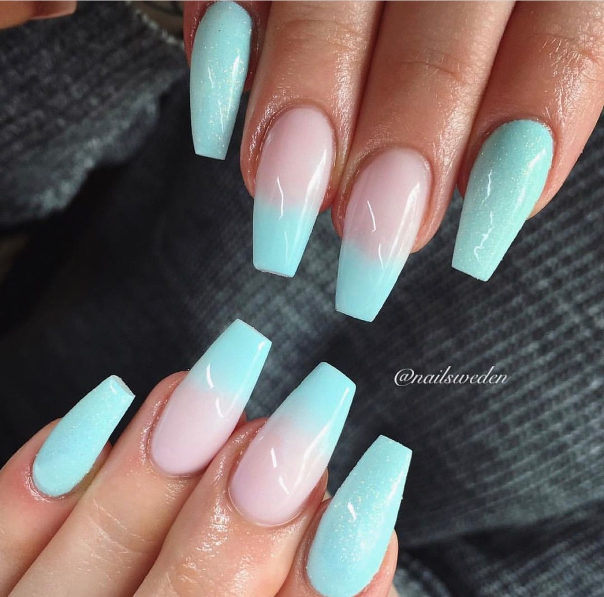 Pin By Jennifer Duncan On Nails In 2020 With Images Coffin Nails Designs Summer Acrylic Nails Pretty Acrylic Nails