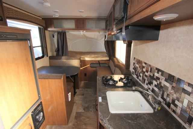 2016 New Jayco Jay Feather 16XRB Travel Trailer in Georgia GA.Recreational Vehicle, rv, 2016 Jayco Jay Feather16XRB, 13.5k BTU Roof A/C, Aluminum Rims, Customer Value Package, Tongue Electric Jack,