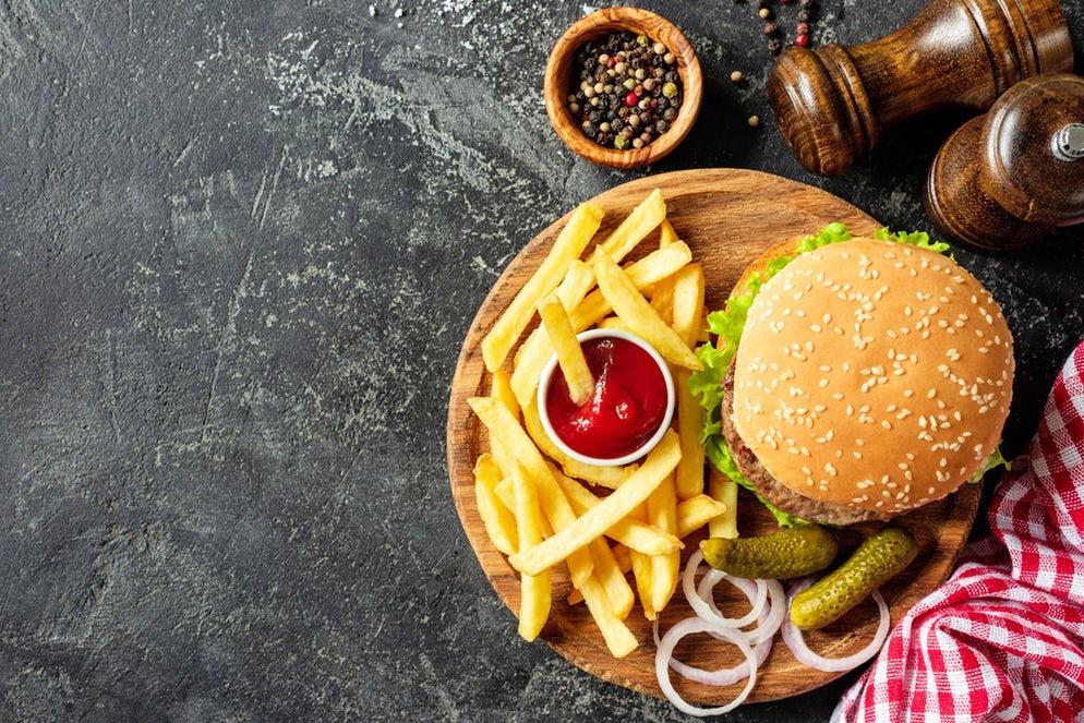 A Gourmet Tour Of Zagreb International Cuisine Burger And Fries Homemade Burgers International Cuisine