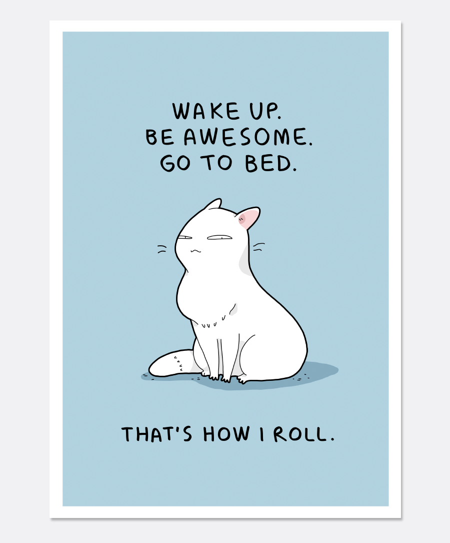 Pin By Ufdl On Cat Cat Cat Funny Good Morning Quotes Meow Quote Good Morning Cartoon