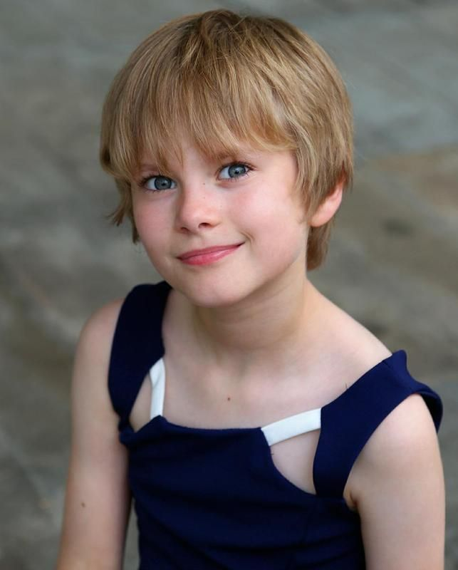 Izzy Stannard Actor Headhshot Kids 1 Pinterest
