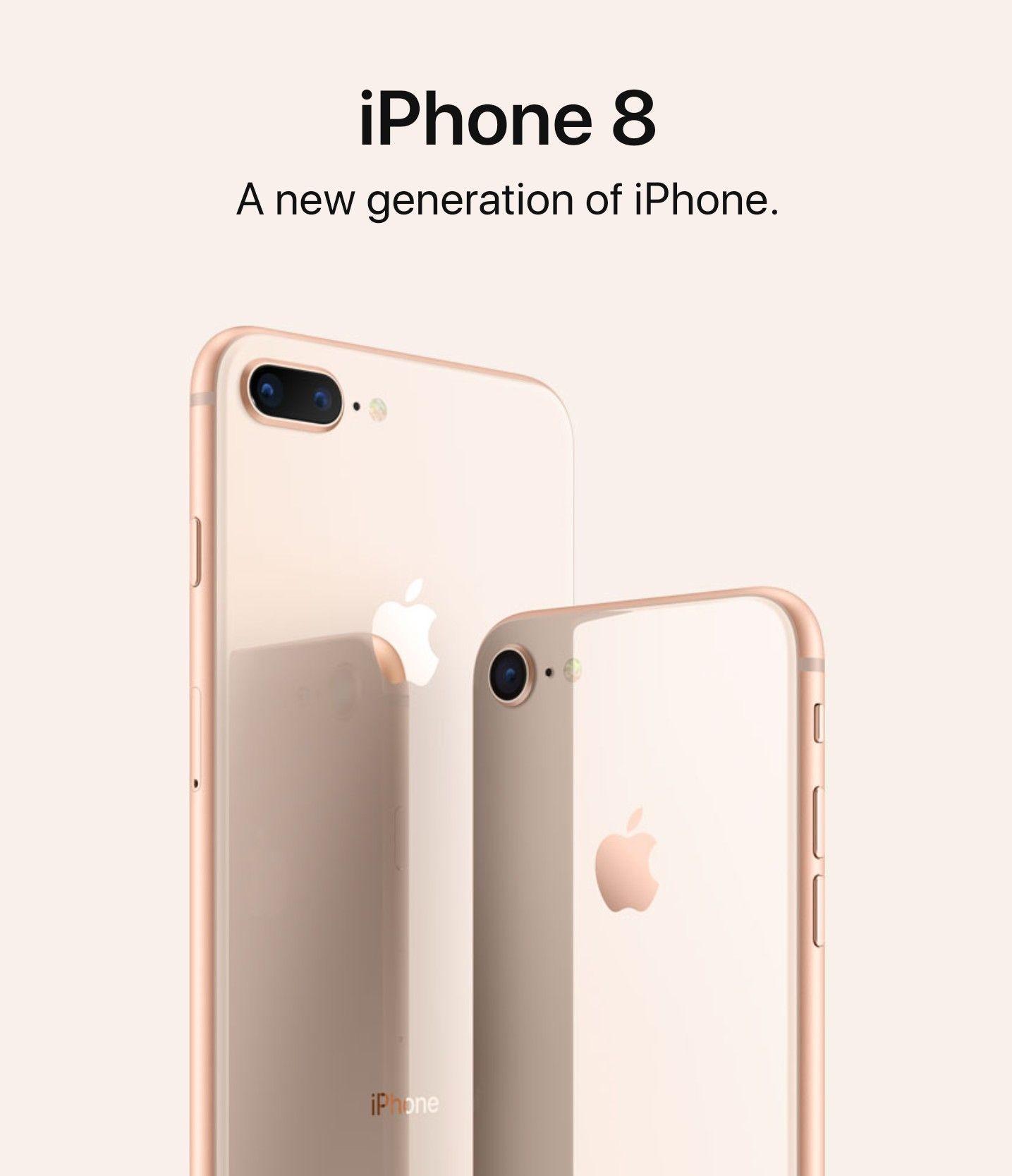 Apple iphone 8 iphone iphone 8 iphone 8 plus