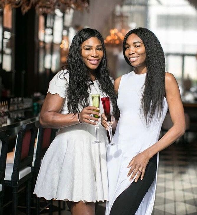 Picture Of Serena Williams Engagement Ring: Pin On Serena Williams