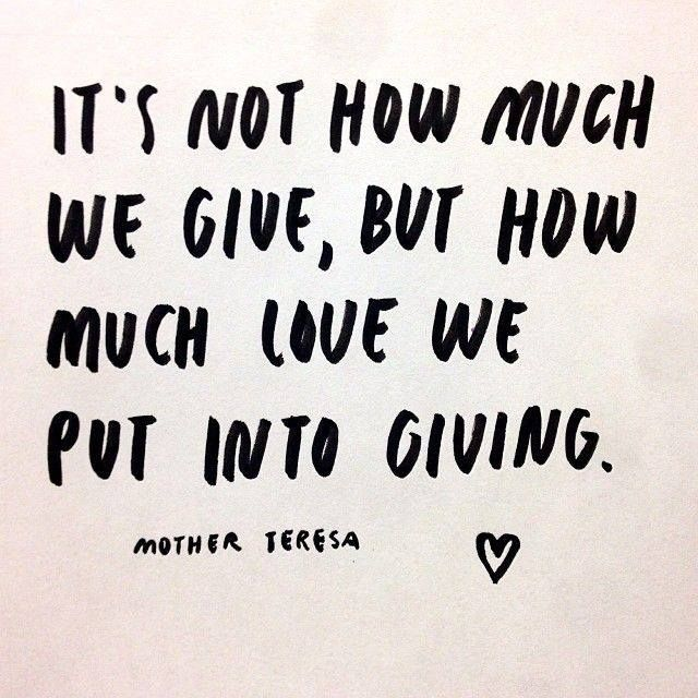 Knock Knock Social Knockknocksocial Facebook Mother Teresa Quotes Words Inspirational Words
