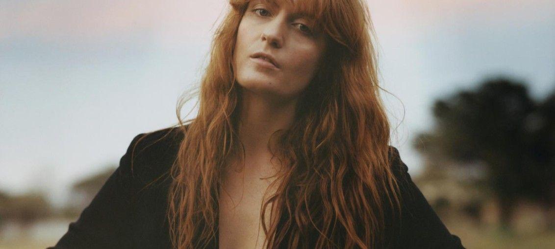 Florence & The Machine'den yeni klip