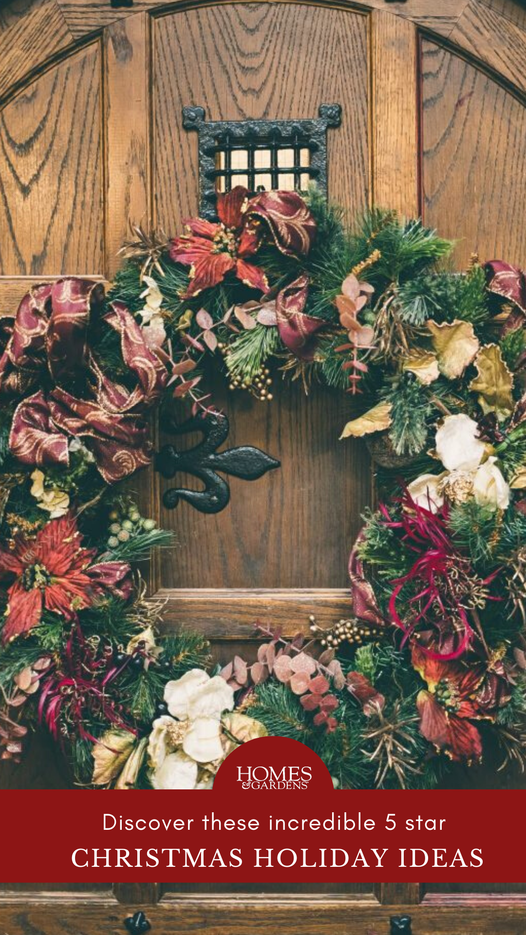 Fivestar Christmas holiday experiences across the UK