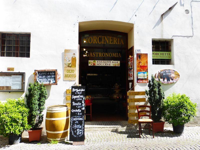 Bevagna! #Umbria #Italy