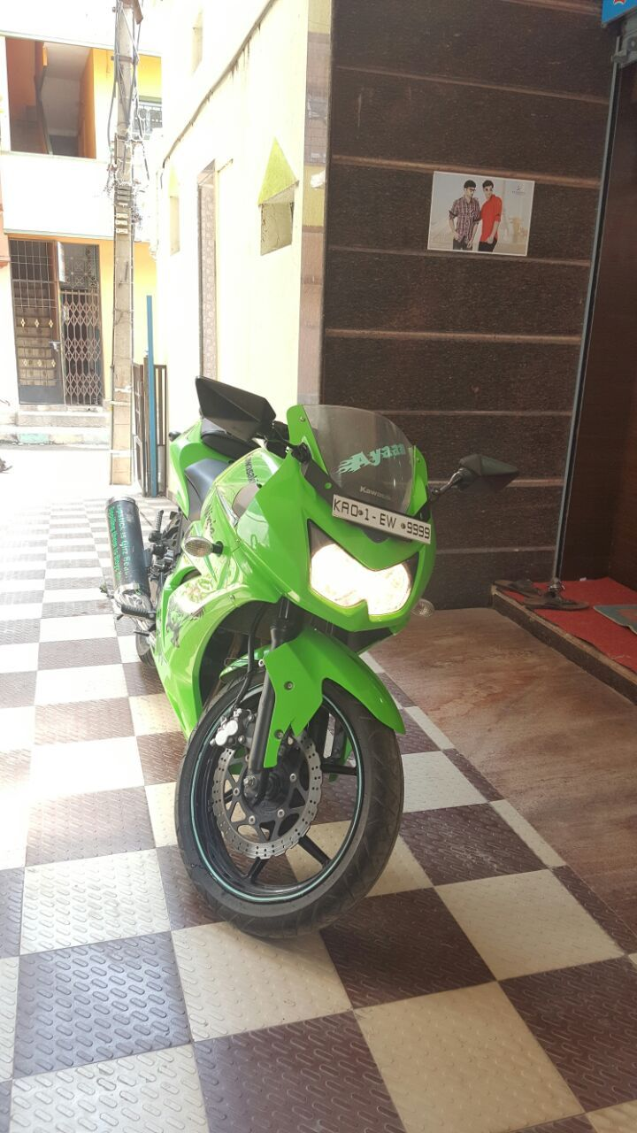 Used Kawasaki Ninja Bike Used Bikes In India Kawasaki Ninja Bike