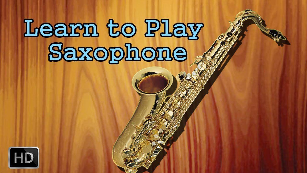 Learn How to Play Saxophone Geetham Mandara Dharay